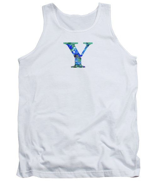 Y 2019 Collection Tank Top