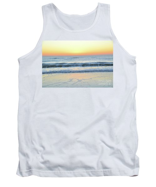 You Warm My Heart Tank Top