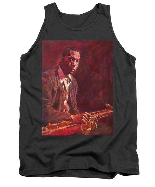 A Love Supreme - Coltrane Tank Top