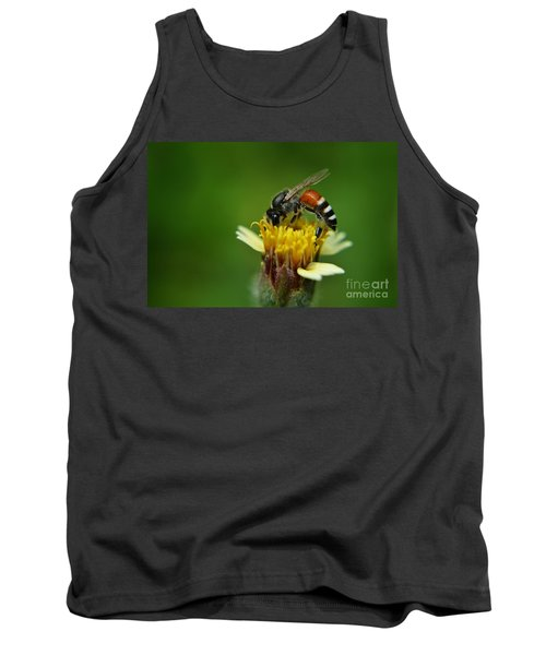 Working Bee Tank Top by Michelle Meenawong