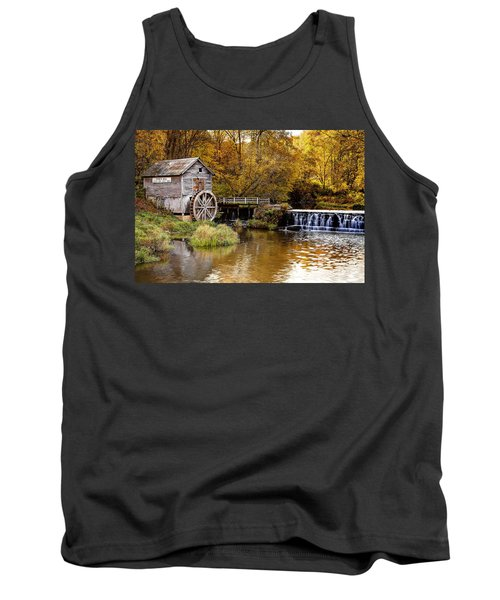 0722 Hyde's Mill Tank Top
