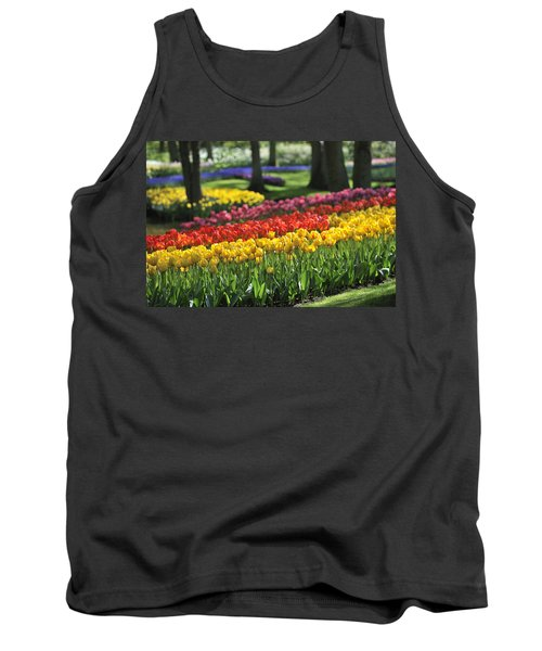 Tank Top featuring the photograph 090811p123 by Arterra Picture Library