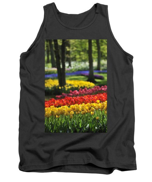 Tank Top featuring the photograph 090811p124 by Arterra Picture Library