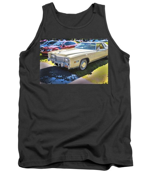 1978 Cadillac Eldorado Tank Top