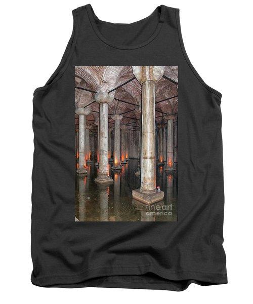 Basilica Cistern 02 Tank Top