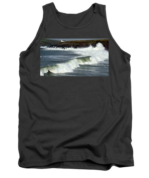 Big Swell Tank Top