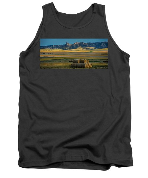 Bluff Country Tank Top