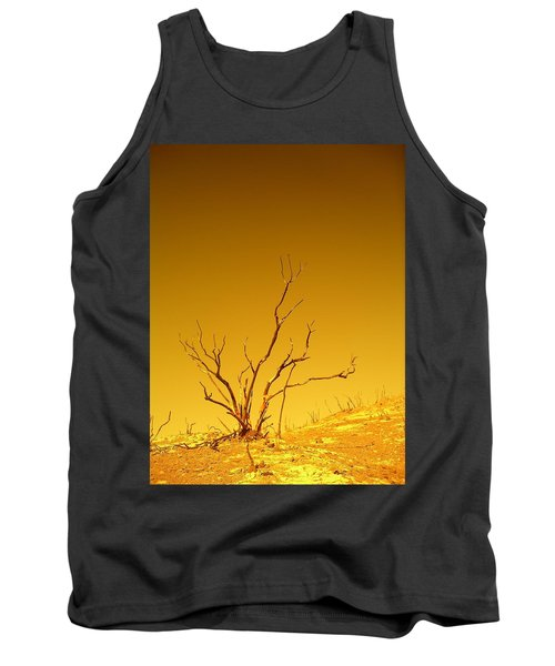 Burnt Bush Tank Top