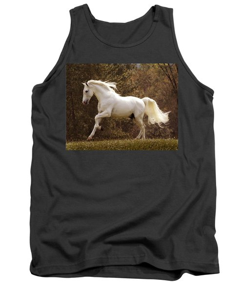 Dream Horse Tank Top by Melinda Hughes-Berland