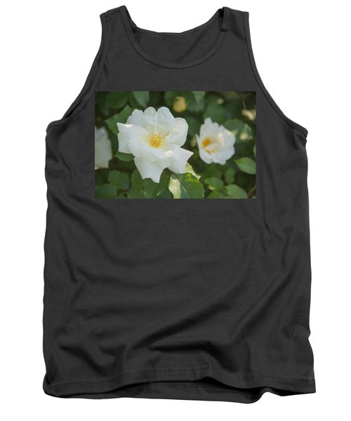 Floral Beauty Tank Top