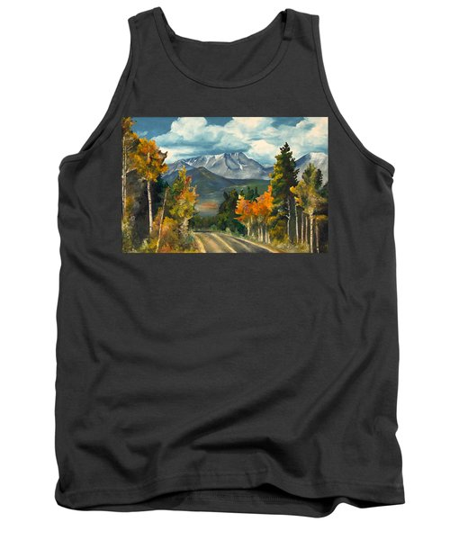 Gayle's Highway Tank Top