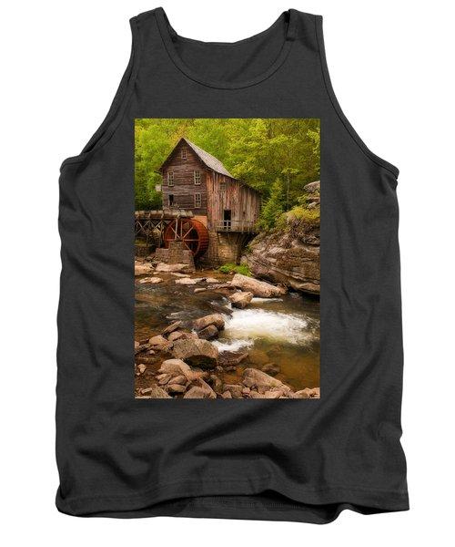 Glade Creek Grist Mill Tank Top