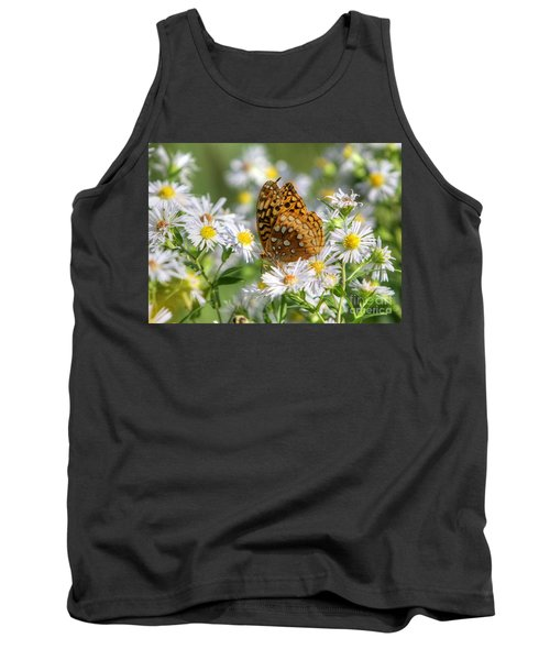 Tank Top featuring the photograph Gods Creation-18 by Robert Pearson