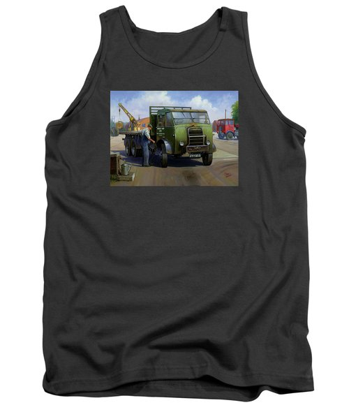 Gpo Foden Tank Top by Mike  Jeffries