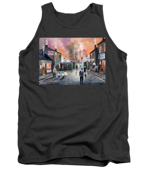 Images Of The Black Country Tank Top