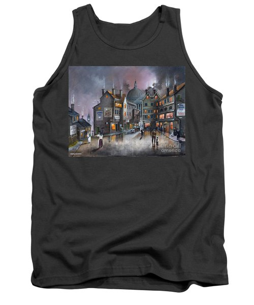 Ludgate Hill Tank Top