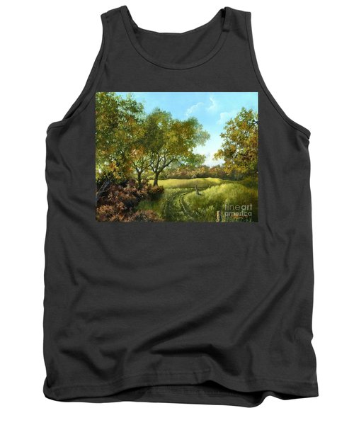 Luray Pasture Tank Top