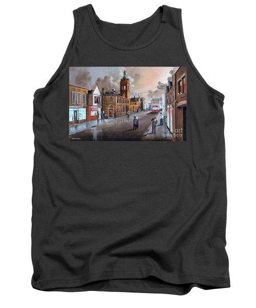 Market Street - Stourbridge Tank Top