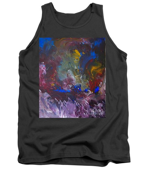 Midnight Ride Tank Top