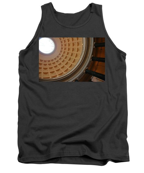 National Gallery Of Art Dome Tank Top