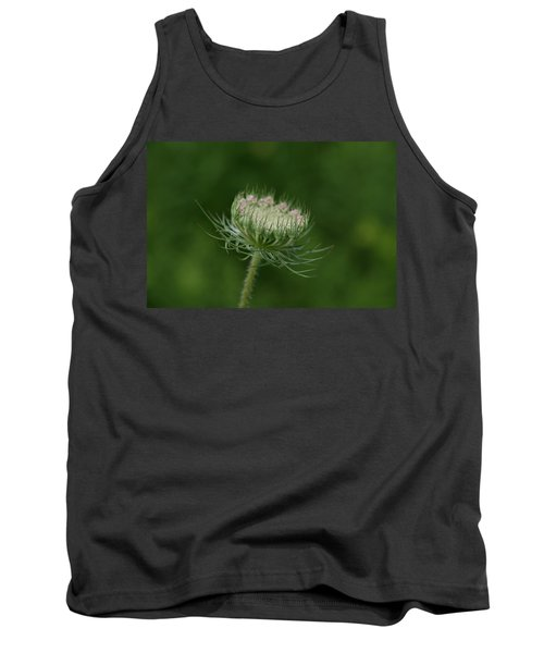 New Beginning Tank Top by Neal Eslinger