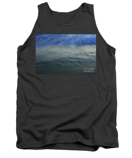 Ocean Impressions Tank Top