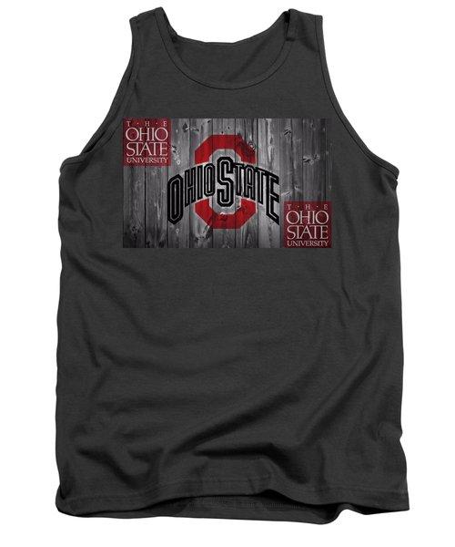 Ohio State Buckeyes Tank Top