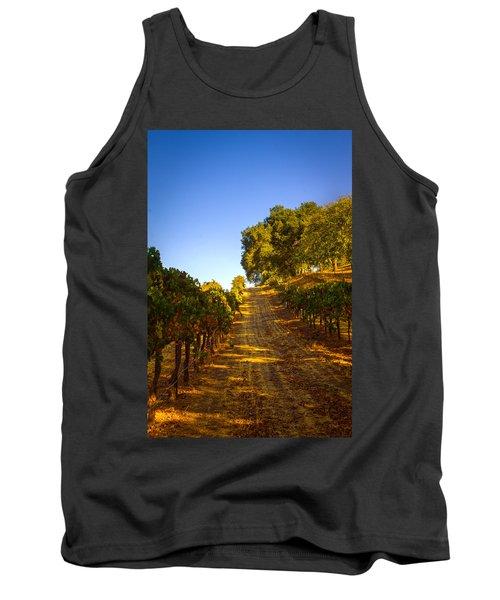 Opolo Winery Tank Top