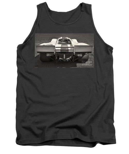 Porsche 917k Tank Top