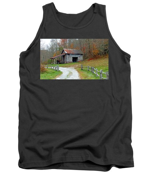 Richland Creek Farm Barn Tank Top