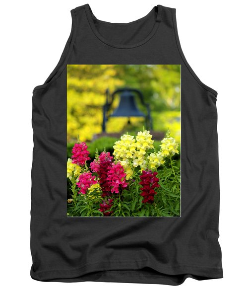 The Bell Tank Top