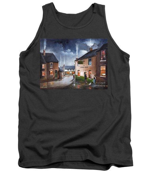 The Hundred House - Lye Tank Top