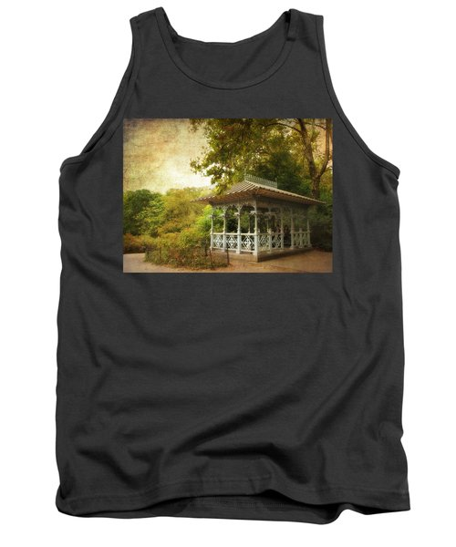 The Ladies Pavilion Tank Top