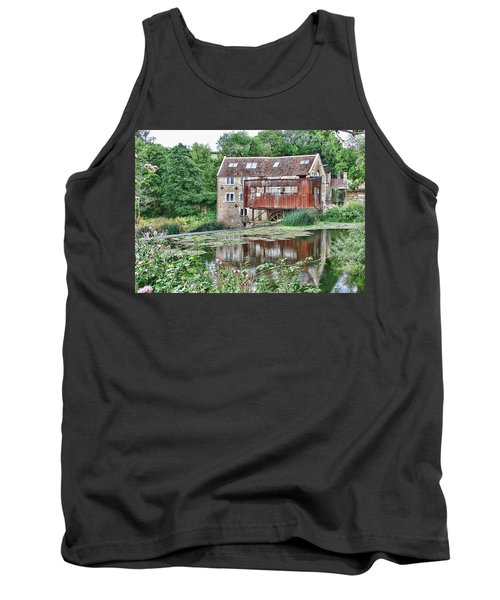 The Old Mill Avoncliff Tank Top