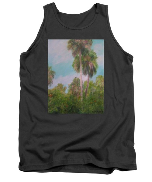This Is Florida Tank Top