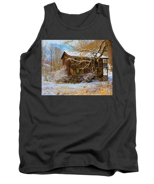 This Old House Tank Top