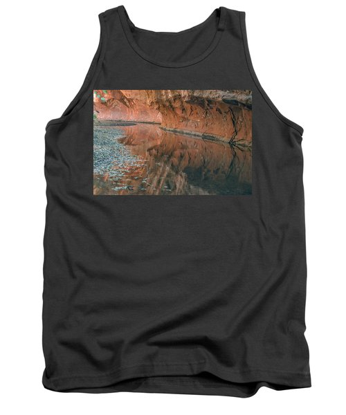 West Fork Reflection Tank Top