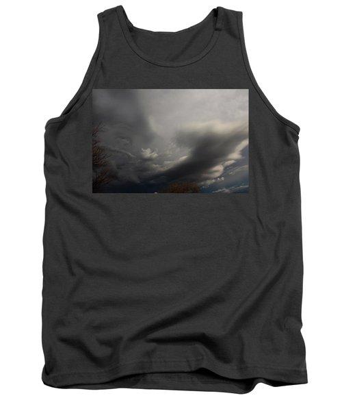 Let The Storm Season Begin Tank Top