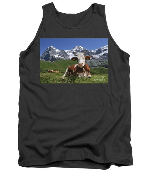 100205p181 Tank Top by Arterra Picture Library