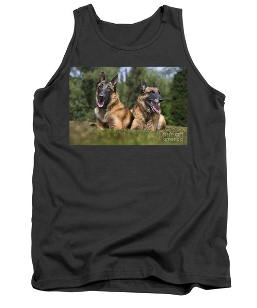 110506p116 Tank Top by Arterra Picture Library