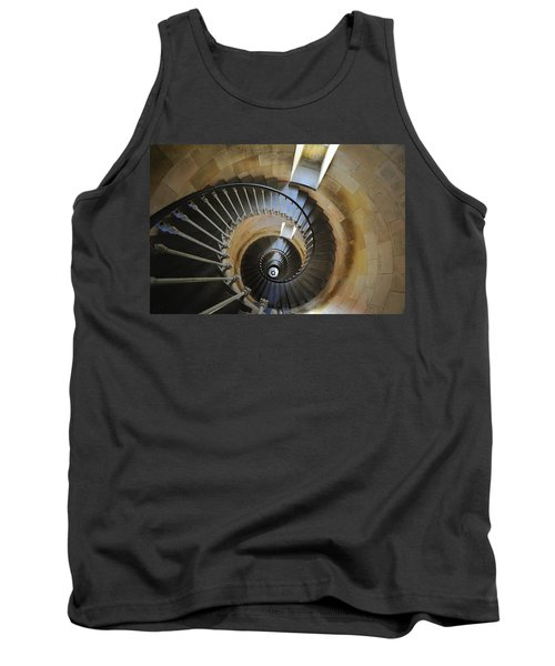 Tank Top featuring the photograph 120920p001 by Arterra Picture Library