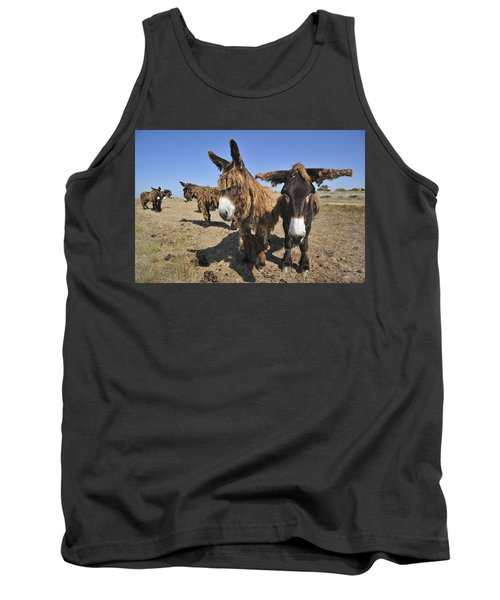 Tank Top featuring the photograph 120920p029 by Arterra Picture Library