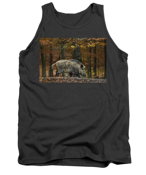 Tank Top featuring the photograph 121213p284 by Arterra Picture Library