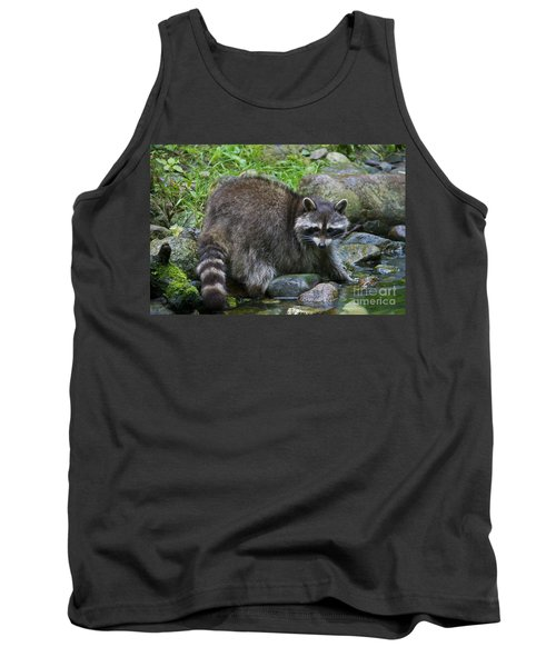 Tank Top featuring the photograph 130201p047 by Arterra Picture Library