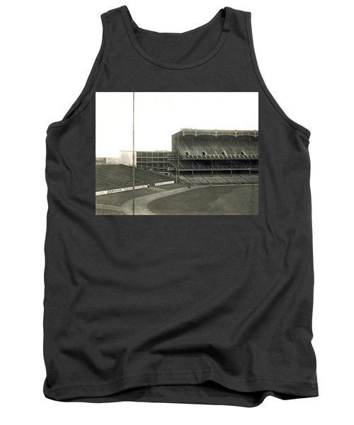 1923 Yankee Stadium Tank Top by Underwood Archives