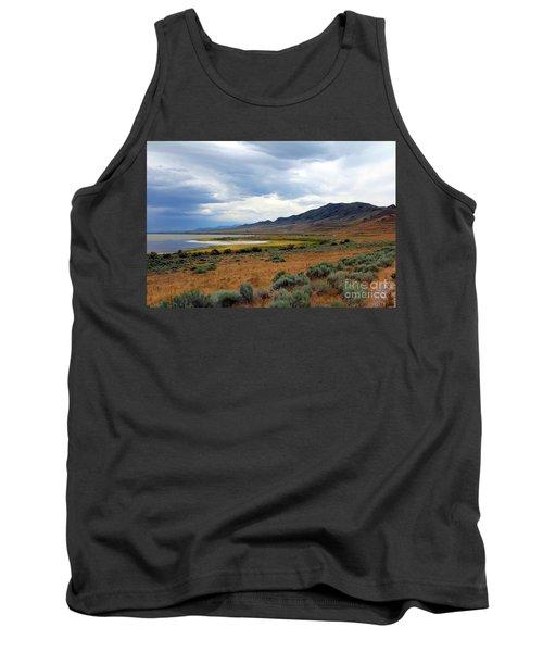 Antelope Island Tank Top