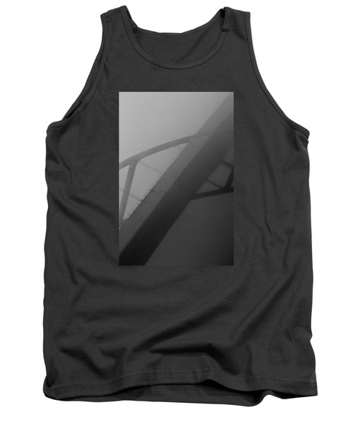D. Hoan Tank Top by Michael Nowotny