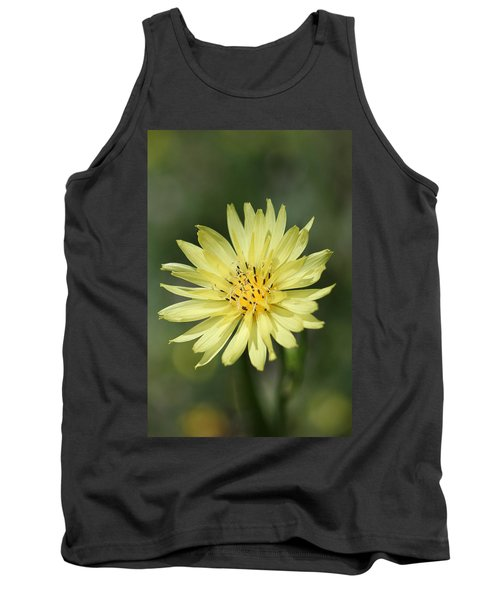 Tank Top featuring the photograph Dandelion by Ester  Rogers