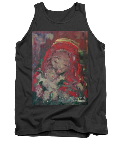 Hope  Tank Top by Laurie L