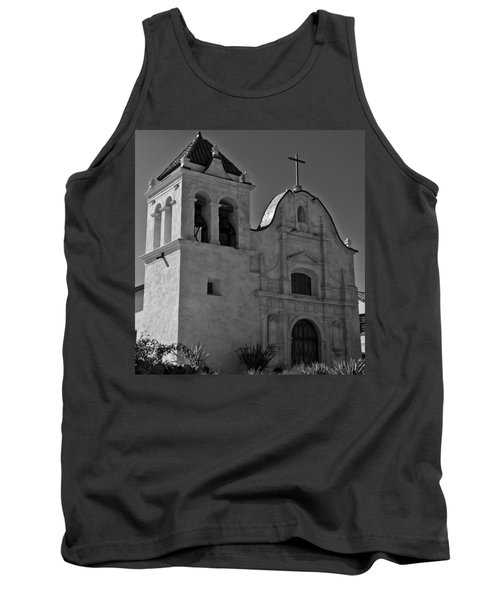 San Carlos Cathedral Tank Top